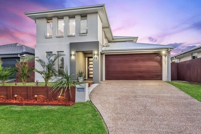 Picture of 15 Pleasant Street, SOUTH RIPLEY QLD 4306