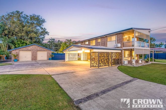 Picture of 38 Benson Street, SCARBOROUGH QLD 4020