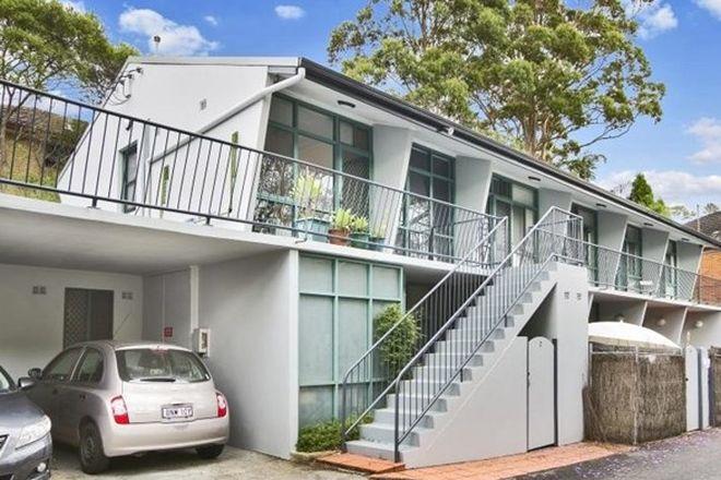 Picture of 6/86 Alt Street, ASHFIELD NSW 2131