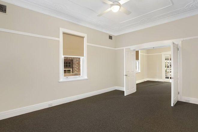 Picture of 1/91 Chandos  Street, ST LEONARDS NSW 2065