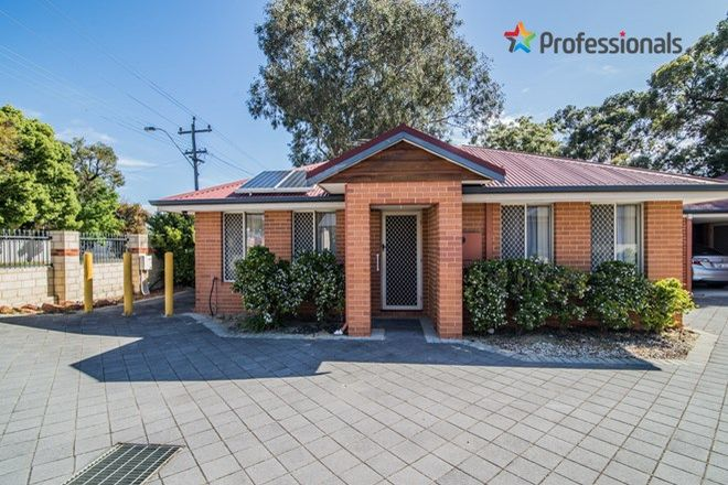 Picture of 1/75 Church Avenue, ARMADALE WA 6112