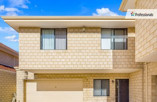 Picture of 3/28 Marquis Street, Bentley WA 6102