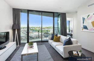 Picture of 912/480 Riversdale Road, Hawthorn East VIC 3123