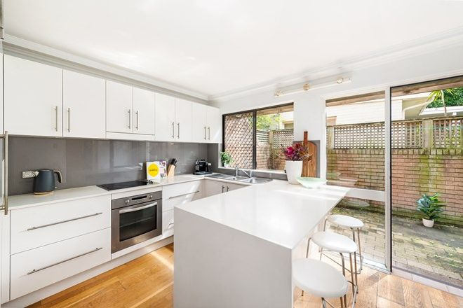 Picture of 6/76-80 Belgrave Street, CREMORNE NSW 2090