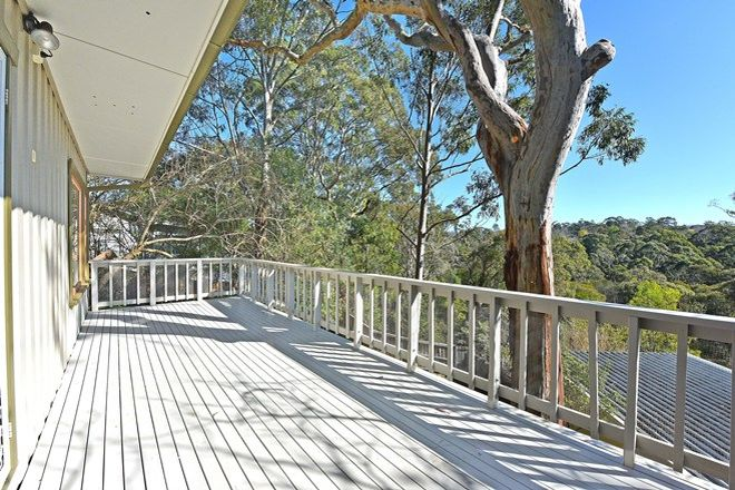 Picture of 54 Warrimoo Avenue, ST IVES NSW 2075