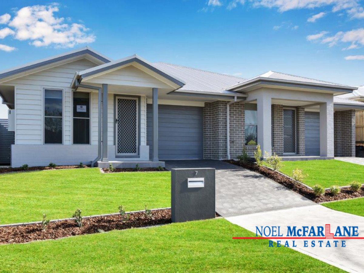 7 Mirug Crescent, Fletcher NSW 2287, Image 0