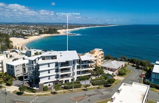 Picture of 4/4 Bennett Street, Moffat Beach QLD 4551