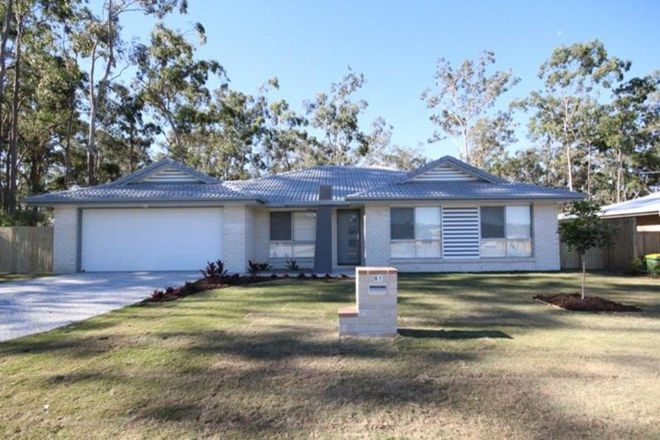 Picture of 61 Trevor Street, BELLBIRD PARK QLD 4300