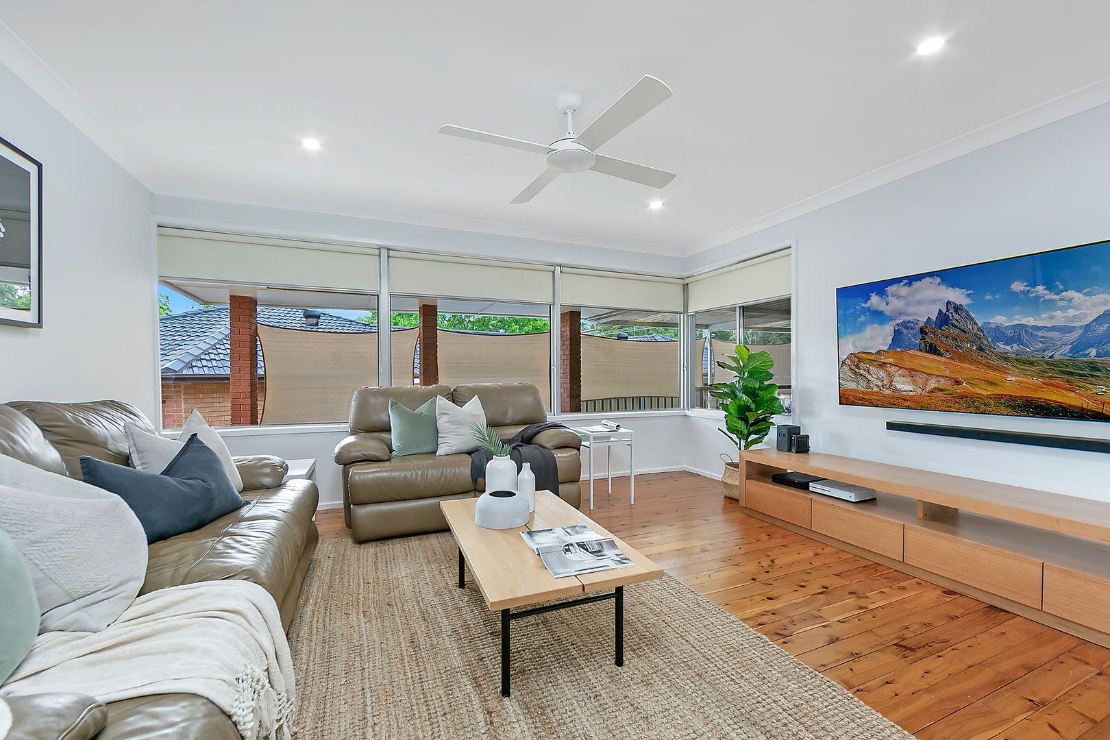 45 Clackmannan Road, Winston Hills NSW 2153, Image 0