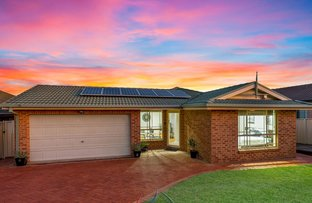 Picture of 51 Prescott Circuit, Quakers Hill NSW 2763