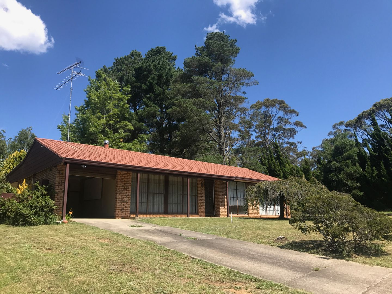 4 Forest Park Road, Blackheath NSW 2785, Image 0