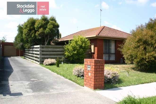 Picture of 82 Bridle Road, MORWELL VIC 3840