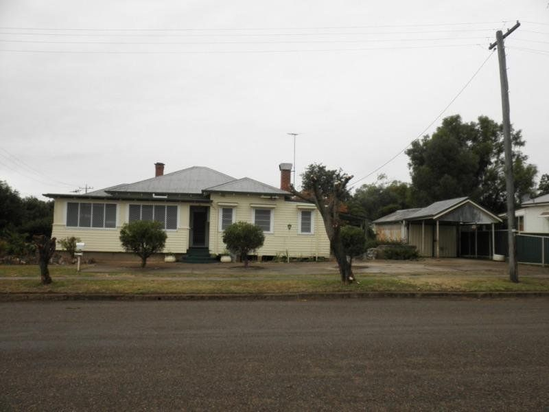 Unit 1/393 Conadilly St, Gunnedah NSW 2380, Image 1