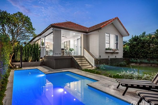 Picture of 161 Mowbray Terrace, EAST BRISBANE QLD 4169