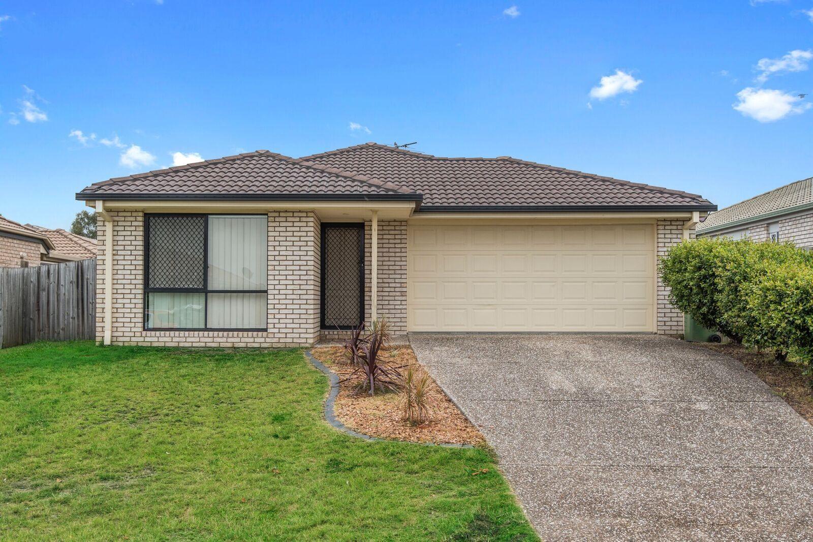 27 Lake Borumba Street, Logan Reserve QLD 4133, Image 0