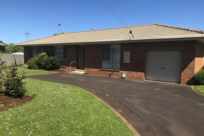 Picture of 5 Grauers Road, ALLANSFORD VIC 3277
