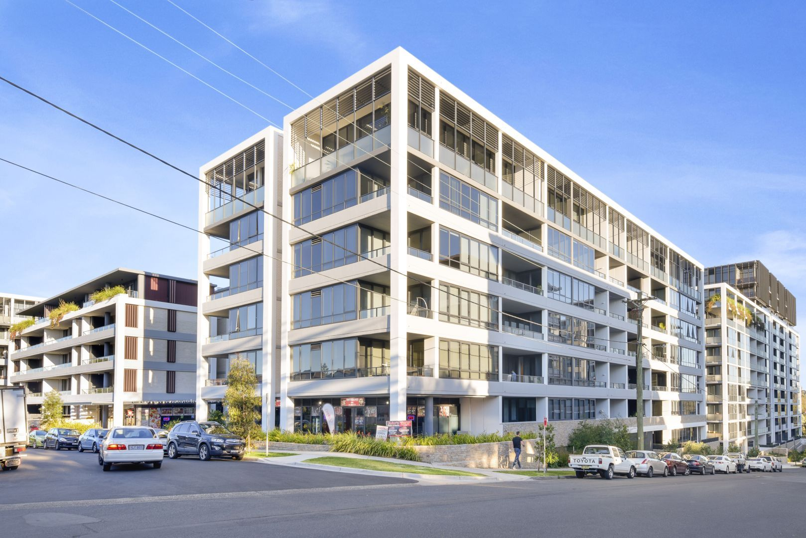 D302/1 Broughton Street, Parramatta NSW 2150, Image 0
