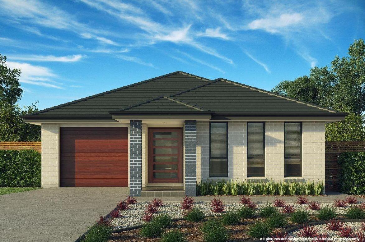 Lot 202 Gurner Avenue, Austral NSW 2179, Image 0