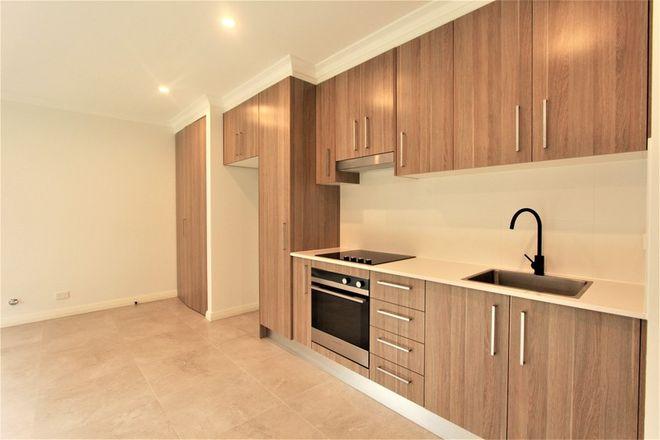 Picture of 83A LEPPINGTON HOUSE DRIVE, DENHAM COURT NSW 2565