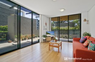 Picture of 1016/78A Belmore Street, Ryde NSW 2112