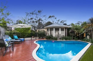 Picture of 5 Elderberry Place, Frankston South VIC 3199