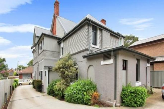 Picture of 21/14 Jersey Road, STRATHFIELD NSW 2135