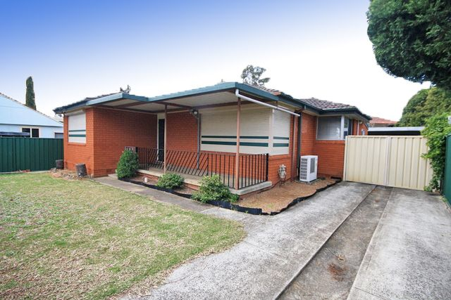 46 Gordon Avenue, Ingleburn NSW 2565, Image 0