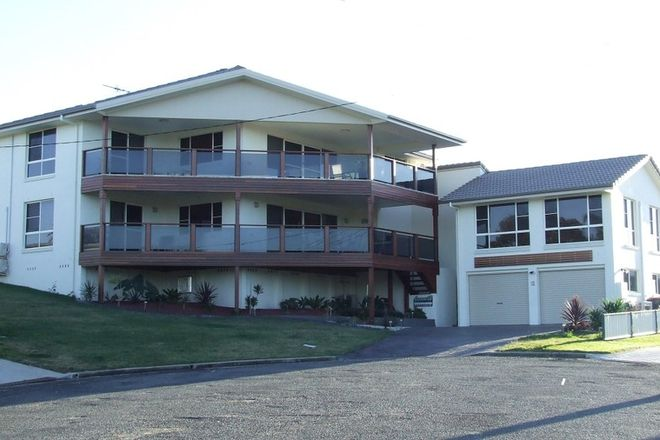 Picture of 12 PIPECLAY CLOSE, CORINDI BEACH NSW 2456