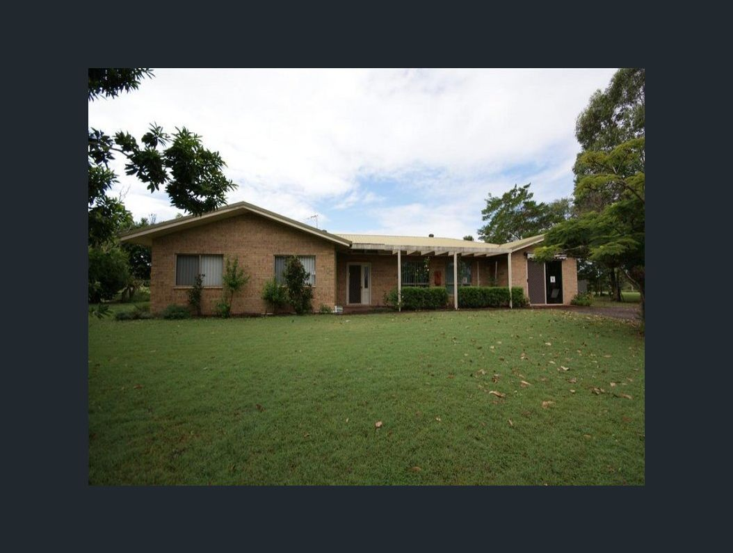 167 Woodgate Road, Goodwood QLD 4660, Image 0