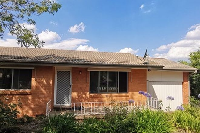 Picture of 7 Charteris Crescent, CHIFLEY ACT 2606