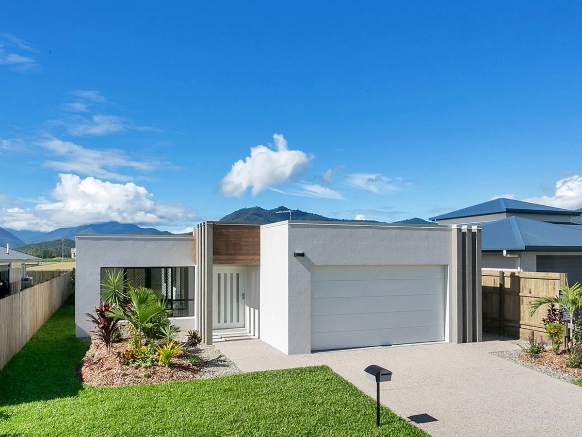 Lot 135 Homevale Entrance, Mount Peter QLD 4869, Image 1