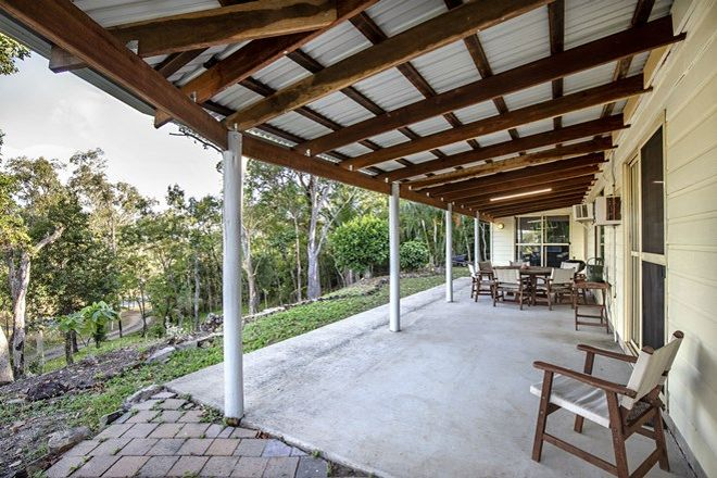 Picture of 13320 Bruce Highway, MYRTLEVALE QLD 4800