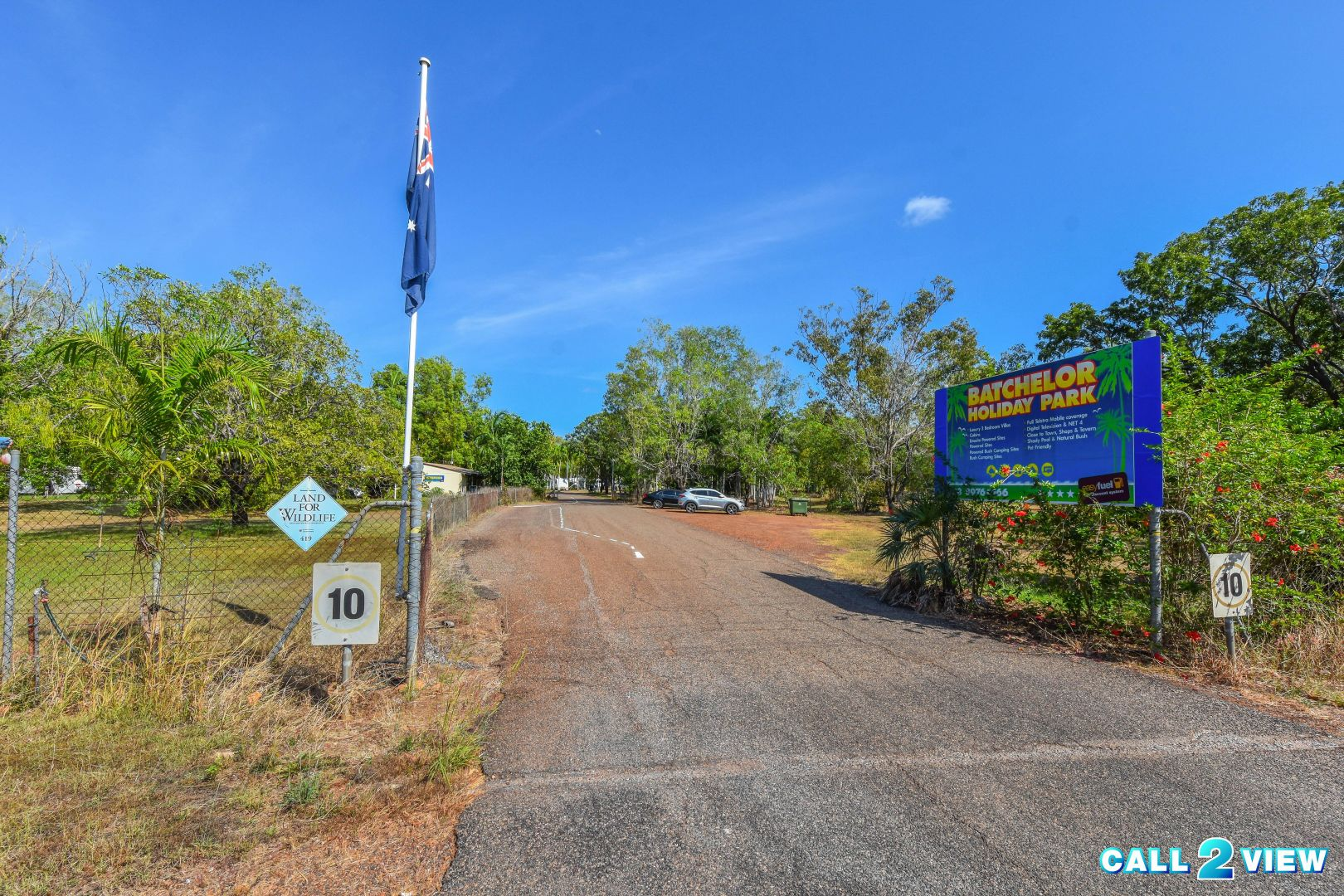 37 Rum Jungle Road, Batchelor NT 0845, Image 1