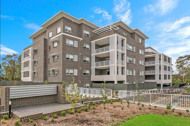 Picture of 9/23 Regent Honeyeater Grove, KELLYVILLE NSW 2155
