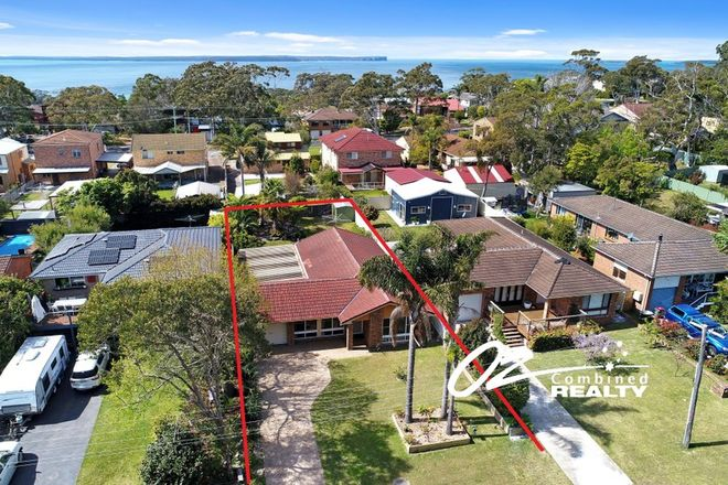 Picture of 14 Knowles  Street, VINCENTIA NSW 2540