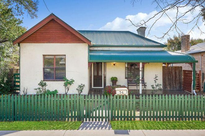 Picture of 54 Horatio  Street, MUDGEE NSW 2850