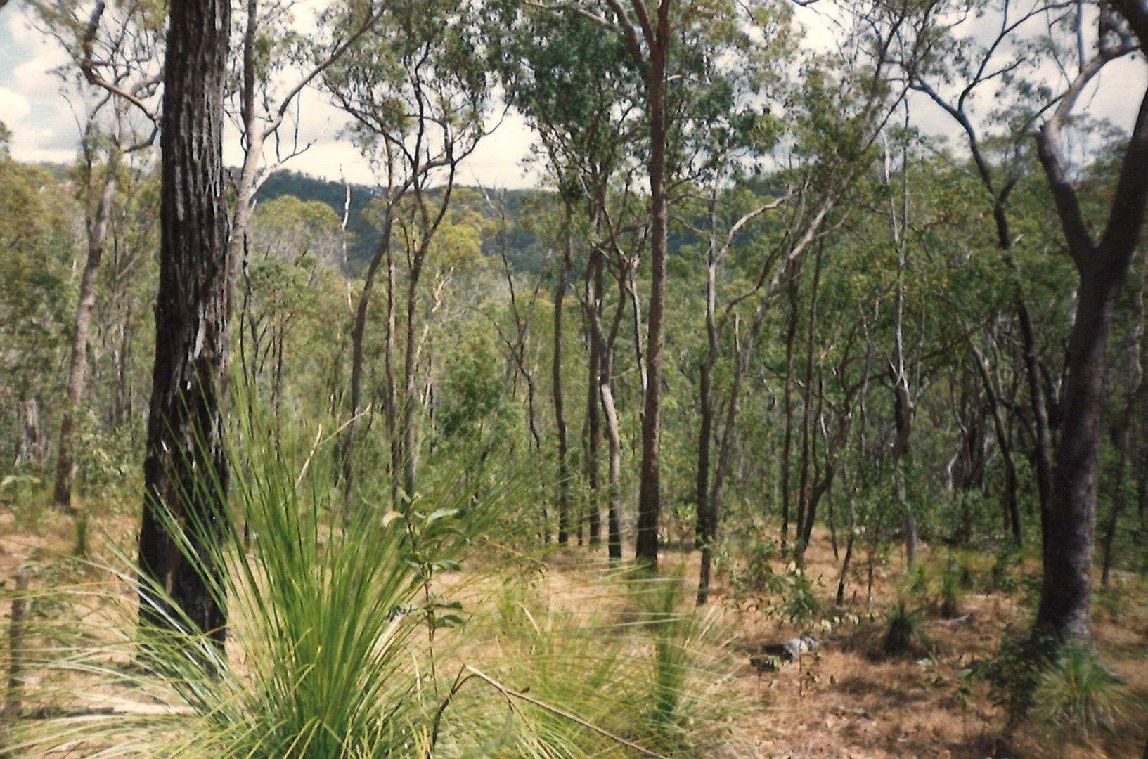Lot 10 Muller Road, Baffle Creek QLD 4674, Image 0
