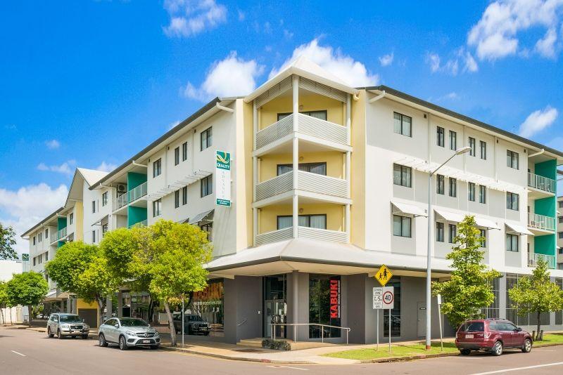 2037B/55 Cavenagh Street, Darwin City NT 0800, Image 1