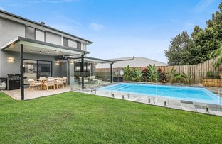 Picture of 213 Riverstone Crossing, Maudsland QLD 4210