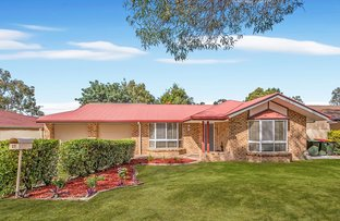 Picture of 27 Solander Cct, Forest Lake QLD 4078
