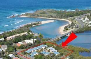 Picture of 4/2 Creek Street, Hastings Point NSW 2489