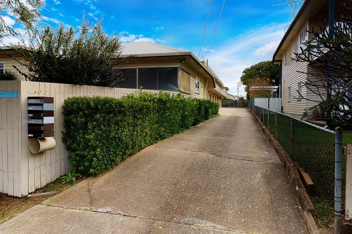 4/21 Landsborough Avenue, Scarborough QLD 4020, Image 0