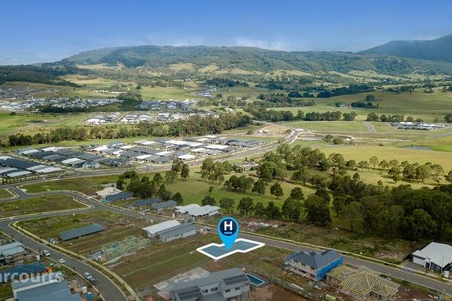 Picture of 44 Butterfactory Drive, CALDERWOOD NSW 2527
