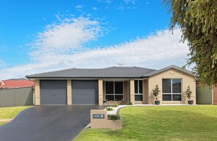 Picture of 8 Muru Drive, Glenmore Park NSW 2745