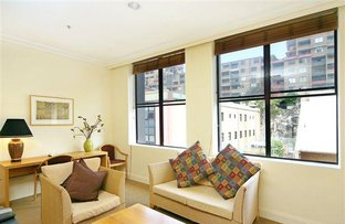 Picture of 306/88 Dowling St, Woolloomooloo NSW 2011