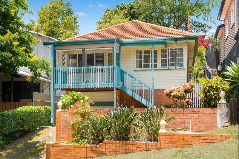 51 Crown Street, Bardon QLD 4065, Image 0