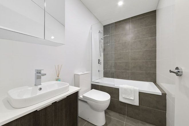 Picture of 23/5-9 White Avenue, BANKSTOWN NSW 2200