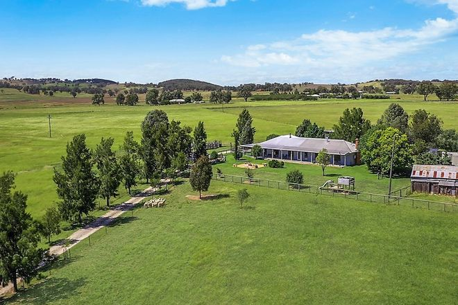Picture of 1150 Wollar Road, MUDGEE NSW 2850
