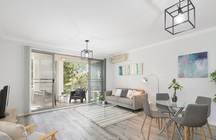 Picture of 9/28 Pennant Hills Road, North Parramatta NSW 2151