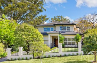 Picture of 20 Cross Street, Pymble NSW 2073